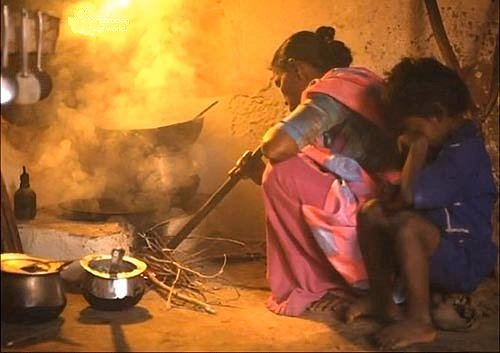 kitchen smoke pollution kills. Clean Cookstoves are the urgent need.